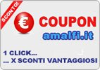 Offerte Coupon amalfi.it
